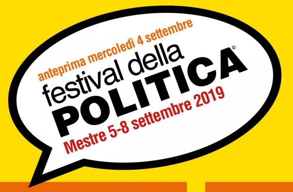Collegamento a Festival della Politica