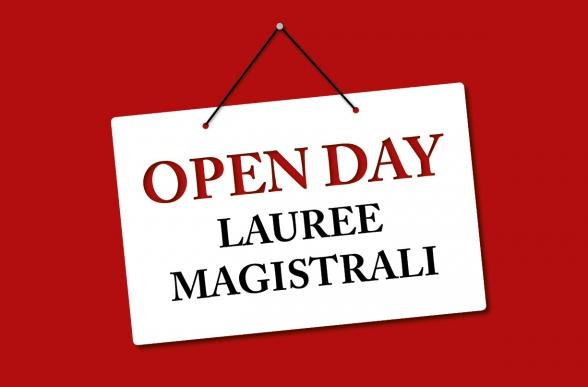 Collegamento a Open Day Lauree Magistrali SPGI 2019