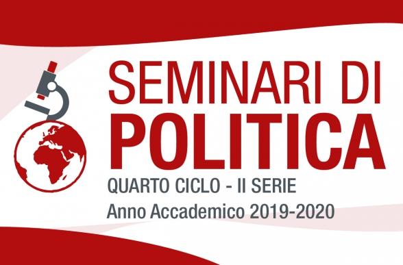 Collegamento a Seminari di Politica ONLINE