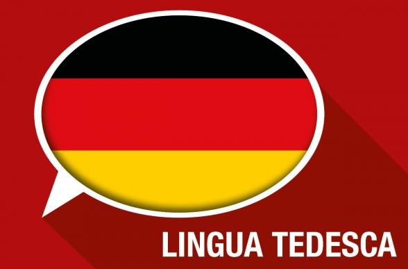 Collegamento a Insegnamento lingua tedesca