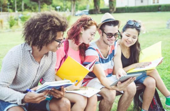 Collegamento a L'indagine 'L'esperienza di vita degli studenti universitari'